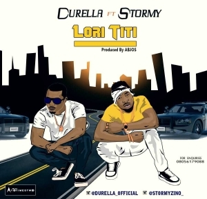 Durella - Lori Titi (ft. Stormy) [Prod. By ABJos]